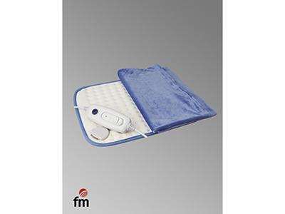 Fm CS-100 - Almohadilla Electrica 40*30cm 100w