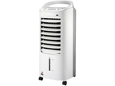 Fm CL-200 - Climatizador Con Humidificador 6 Litros Capacidad