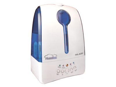 Palson HUMILUX - Humidificador 5,8 Litros Capacidad