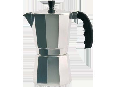 Orbegozo KF1200 - Cafetera Italiana 12 Tazas