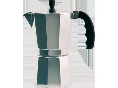 Orbegozo KFN 610 - Cafetera Italiana 6 Tazas
