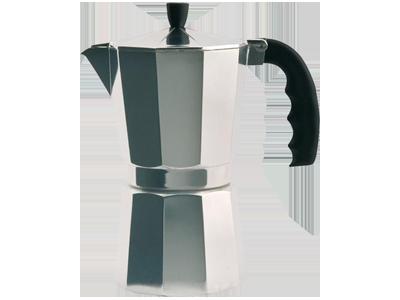 Orbegozo KFN 310 - Cafetera Italiana 3tazas
