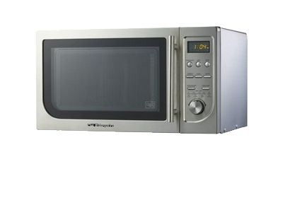 Orbegozo MIG 2525 INOX - Horno Microondas Con Grill 25 Litros Inox