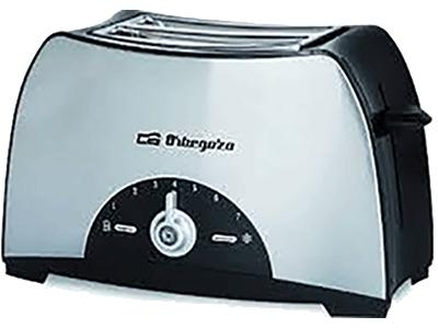 Orbegozo TO 3050 - Tostador