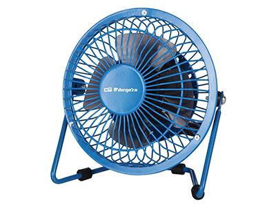 Orbegozo PW1020 - Ventilador Industrial
