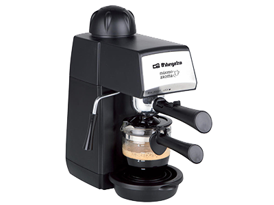 Orbegozo EXP4600 - Cafetera Expres 4t 5b Presion