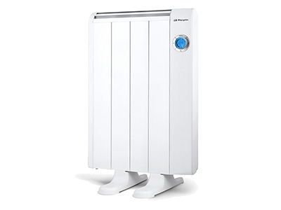 Orbegozo RRE510 - Emisor Termoelectrico 3 Elementos 500W