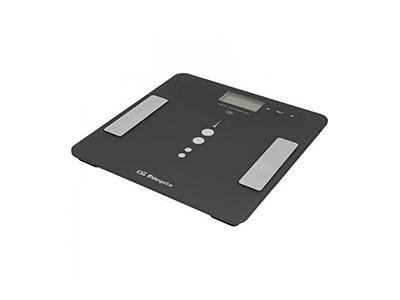 Orbegozo PB3010 - Bascula De Baño Con Bluetooth