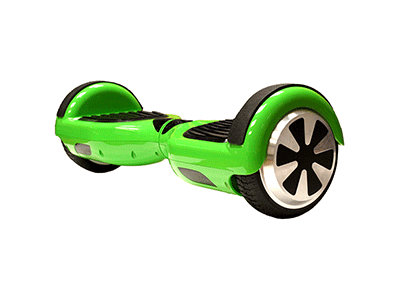 Infiniton Q1 GREEN - Hoverboard 091242