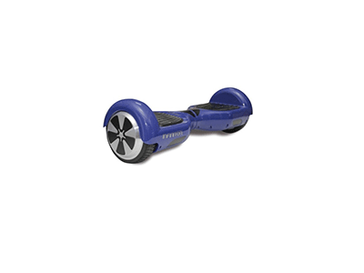 Infiniton Q1 BLUE - Hoverboard 091243