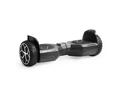 Infiniton MINI ALLROAD BLACK - Hoverboard