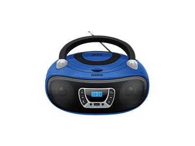 Infiniton MPCD-BT94 AZUL - Radio Cd