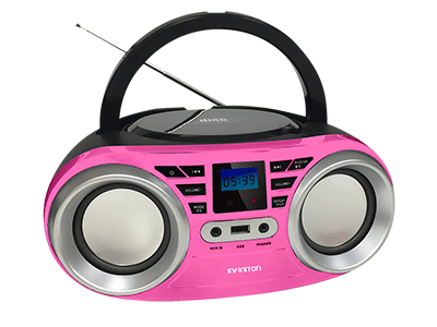 Infiniton MPCD-88 ROSA - Radio Cd