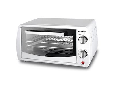 Infiniton HSM-68B09 - Horno Sobremesa 800W Blanco