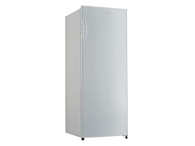 Milectric FRV-144 - Congelador Vertical A+ Alto 143 Cm 160 Litros Blanco