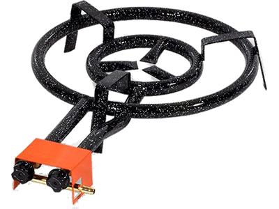 Vitrokitchen QP401B - Aro Paellero Gb 40cm
