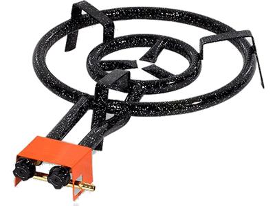 Vitrokitchen QP501B - Aro Paellero Gb 50cm