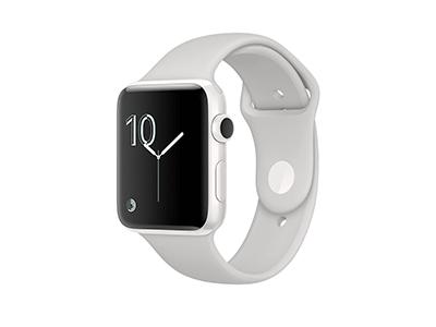 Apple WF.42MM.SR2.WHITE - Reloj Inteligente