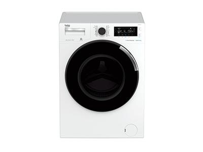 Beko WMP8744XD - Lavadora Carga Frontal 8 Kg 1400 Rpm A+++ Blanco
