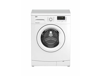 Beko WCC8502BW1 - Lavadora Carga Frontal 8 Kg 1000 Rpm A+++ Blanco