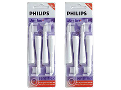 Philips HX2014/30 - Recambio Cepillo Dental 4