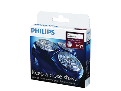 Philips HQ9/50 - Recambio