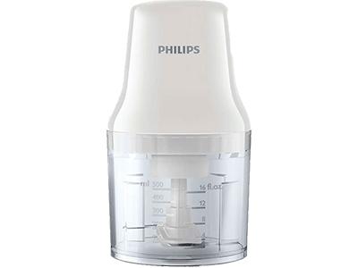 Philips HR1393/00 - Picadora 450w 0.7l