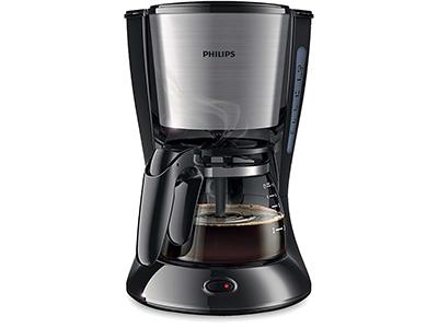 Philips HD7435/20 - Cafetera Goteo 6 Tazas