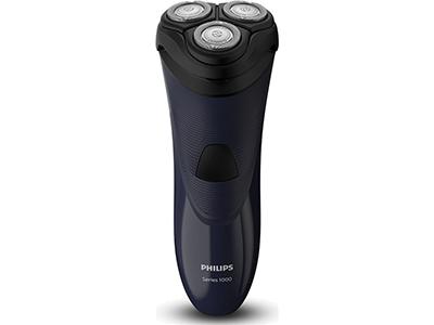 Philips S1100/04 - Afeitadora Recargable 3 Cabezales