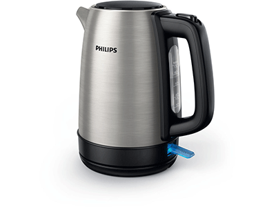 Philips HD9350/90 - Hervidor 1,7L 2200W