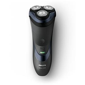 Philips S3530/06 - Afeitadora Recargable 3 Cabezales