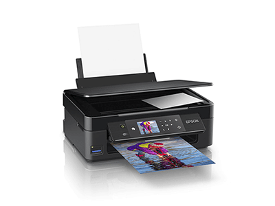 Epson XP452 - Impresora Multifuncion Tinta