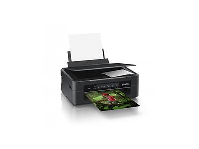 Epson XP255 - Impresora Multifuncion Tinta