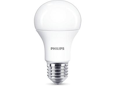 Philips LED STANDARD E27 13,5W=100W BLANCA - Bombilla