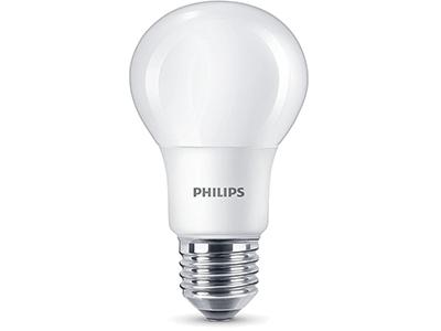 Philips LED 60W CW 230V FR ND 1BC/4 - Bombilla