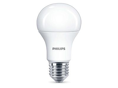 Philips LED 40W E27 CW 230V A60 FR ND/4 - Bombilla