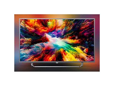 """Philips 50PUS7303/12 - Televisor Led Smart Tv 50"""" 4k"""