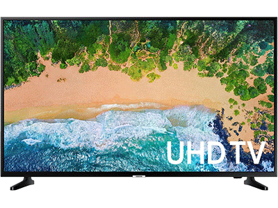 "Samsung UE43NU7025KX - Televisor Led Smart Tv 43"" 4k"