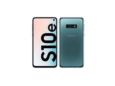 """Samsung GALAXY S10E VERDE - Telefono Movil 5,8"""" Android"""