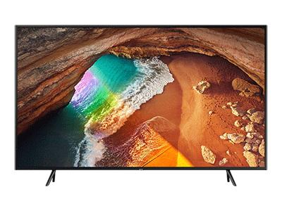 """Samsung QE43Q60RATXXC - Televisor Led Smart Tv 43"""" 4k"""