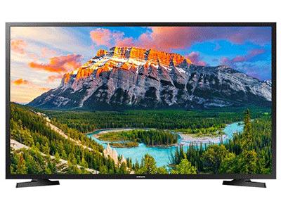 "Samsung UE32N5305AK - Televisor Led Smart Tv 32"" Fhd"