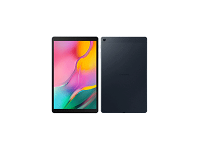 "Samsung GALAXY TAB A 2019 64GB NEGRA - Tablet 10"" Android"