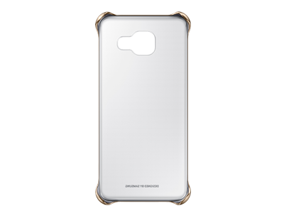 Samsung CLEAN COVER GOLD P/A3 - Funda Para Movil