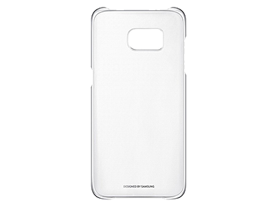 Samsung EF-QG935CSEGWW - Funda Para Movil