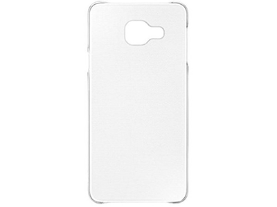 Samsung SLIM COVER TRASPARENTE P/A3 - Funda Para Movil