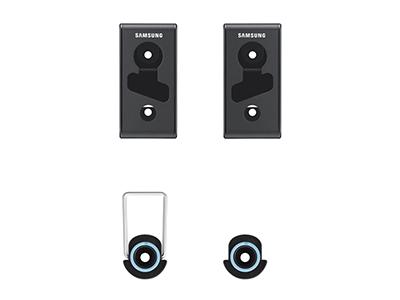 Samsung WMN550M/XC - Soporte Para Tv