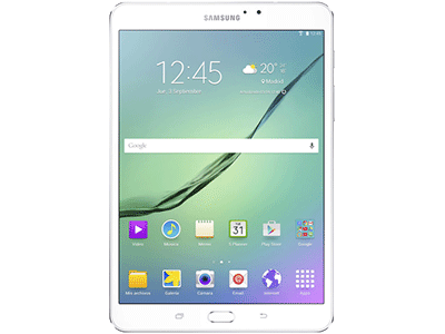 "Samsung GALAXY TAB A 2016 BLANCO - Tablet 9"" Android"