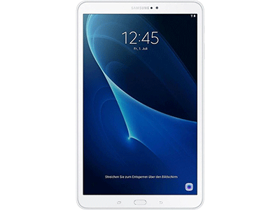 "Samsung GALAXY TAB A 32GB BLACA - Tablet 10.1"" Android"