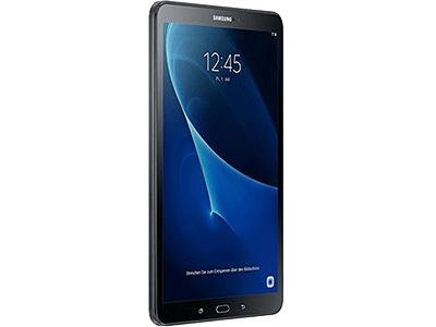 "Samsung GALAXY TAB A 32GB NEGRA - Tablet 10.1"" Android"