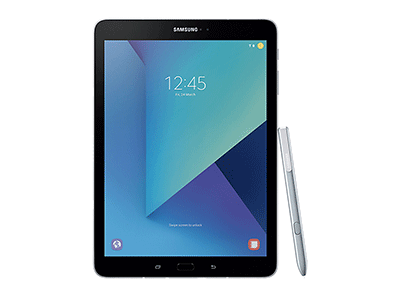 "Samsung TAB S3 SILVER - Tablet 9,7"" Android"